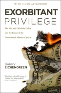 Géopolitique de l'Euro et Privilège exorbitant du dollar