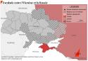 Tensions entre la Russie et l'Ukraine