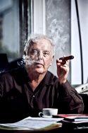 Dieu est un fumeur de Havane, Barenboim aussi.