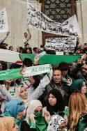 Algérie Crise 10 points