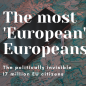 The most 'european' europeans? The politically invisible 17 million mobile citizens