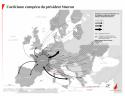 L'activisme européen du président français Emmanuel Macron