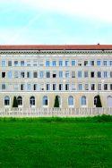 Siège de l'OMC à Genève