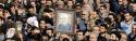 Manifestation en Iran après l'assassinat drone de Soleymani