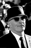 Le cinéaste français prix Palme d'Or
