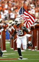 Texas et football américain géopolitique