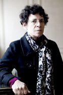 portrait photo Annette Wieviorka