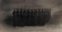 Cortège funèbre fin de siècle