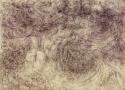 Léonard de Vinci dessin