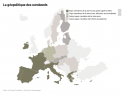 positions des pays face aux coronabonds