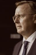Bodo Ramelow, Ministre-président de Thuringe