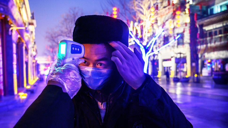 Le Coronavirus change tout : préparez-vous à la nouvelle hégémonie chinoise