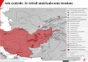 La présence américaine (USA) en Asie Centrale dans le contexte de la guerre en Afghanistan