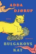 Couverture livre «Le Chat diabolique» d'Adda Djørup compte-rendu littérature russe Boulgakov livre 1991 kopecks URSS