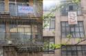 Poèmes aux fenêtres dans Téhéran confiné sous le coronavirus covid-19 littérature poésie art de vivre société confinement Moyen Orient