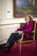 photo Mireille Delmas Marty état d'urgence droit politique France crise blanc-seing