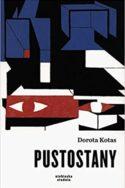 Compte-rendu littérature Dorota Kotas Pustostany Europe de l'Est