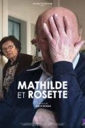 Image affiche de film compte-rendu Alice Eckman Sur les traces de Mathilde et Rosette dialogue entre générations transmission de la mémoire famille Belique Allemagne culture cinéma art