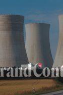 Centrale nucléaire, affiche du Grand Continent