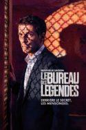 Le Bureau des Légendes par Pierre Mennerat Le Grand Continent