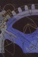 Image art surréaliste Picabia Adaptations et distorsions : le travail dans l'entreprise à l'ère du coronavirus droit du travail télétravail droit sociale société doctrines RED coronavirus gestion publique politique économie