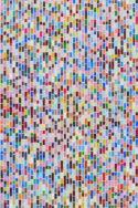 Image art contemporain couleurs James Hugonin Le code mondial du capital Katharina Pistor capitalisme écoonomie développement mondial droit commerce accords juridiques contrats multinationales géopolitique argent crise RED droit