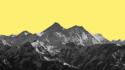 Image chaîne de montagnes Himalaya frontière Chine Inde conflit frontalier Tensions à la frontière sino-indienne : comprendre la crise à la bonne échelle escarmouches soldats affrontements militaires guerre géopolitique Asie orientale Orient PRC Xi Jinping Naerendra Modi nouvelles routes de la soie empires post-coloniaux