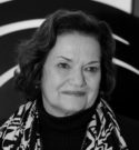 Photo portrait Élisabeth Roudinesco le faussaire Onfray : fin de partie histoire doctrines philosophie France populisme style populiste mouvements sociaux Gilets jaunes société Europe eurosceptiques