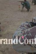 militaire italien Erbil Iraq coalition