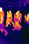 Image scanner thermique Covid-19 : 10 points sur la deuxième vague crise sanitaire médecine santé publique recherche