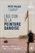 Affiche compte-rendu exposition Petit Palais Anna Ancher, la lumière ou la vie art contemporain culture européenne
