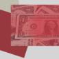 photo dollars rouge La compétence américaine fondée sur le dollar : réalité juridique ou construction politique ? Emmanuel Breen RED droit international extraterritorialité du dollar américain compliance arsenal législatif surpuissance juridique forum shopping web protection des données personnelles