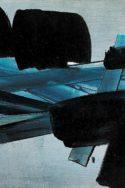 Peinture art abstrait contemporain Vers un « Paquet compliance européen » RED droit édito Revue européenne du droit Cazeneuve conformité juridique Parquet européen géopolitique réforme du droit des affaires