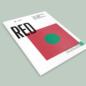 Image couverture magazine RED Revue européenne du droit Hugo Pascal