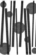 Image géométrie art contemporain Le retour des asymétries mondiales Jean Pisani-Ferry Europe géopolitique Gouvernance mondiale et nouvelle économie Jean Pisani-Ferry réseaux cybernétique économie géopolitique mondiale histoire du XXe siècle doctrines