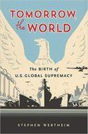 Wertheim Birth of us global supremacy