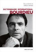 Dictionnaire Bourdieu sociologie 2020 sapiro