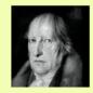 Peinture art romantisme portrait Hegel lire les Principes de la philosophie du droit en 2020 Hegel aux temps du Coronavirus Covid-19