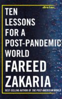 Fareed Zakaria Book