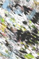 Image art contemporain Casey Reas Coronavirus Covid-19 société du risque chute maladie de la civilisation infrastructures technologie dépendance des experts