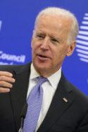 élection de Joe Biden Europe van Middelaar Ceci n'est pas un nouveau départ pour l'Europe relations internationale géopolitique UE USA