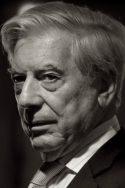 L'homme en noir premier texte inédit de Mario Vargas Llosa prix Nobel de littérature européenne espagnole culture