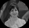 Photo portrait de Mercedes d'Alessandro économie féministe bilan économique de la pandémie de crise du Covid-19 coronavirus et économie Argentine féminisme pauvreté féminisée inégalités de sexe genre