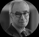 Photo portrait de Jean Pisani-Ferry retour des asymétries mondiales nowcasting bilan économique de la pandémie de crise du Covid-19 coronavirus et économie chute du PIB