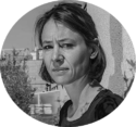 Photo portrait d'Isabelle Méjean démondialisation 2021 échanges internationaux commerce exportations bilan économique de la pandémie de crise du Covid-19 coronavirus et économie protectionnisme