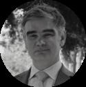 Photo portrait Pierre-Yves Geoffard bilan économique de la pandémie de crise du Covid-19 coronavirus et économie recherche épidémiologie économique Covid Economics