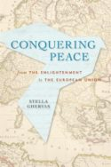 Conquering Peace. From the Enlightenment to the European Union